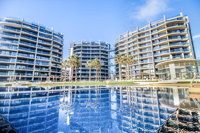 Spanischer Immobilienmarkt: Neubauimmobilien in Punta Prima